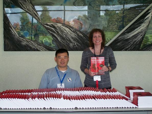 NoCOUG--Book giveaway